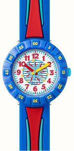 Swatch Flik Flak Wild Sailor ZFCSP052