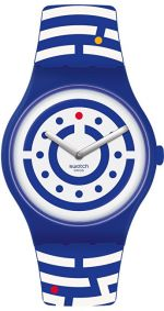 Swatch Follow The Dots SUOZ279