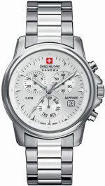 Swiss Military Hanowa Swiss Recruit Chrono Prime 5232.04.001