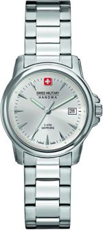 Swiss Military Hanowa Swiss Recruit Lady Prime 7230.04.001