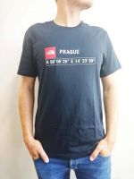 The North Face pánské triko  M S/S PRAGUE TEE