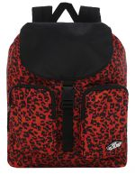 VANS Geomancer II Backpack Wild Leopard VN0A47XEUY11