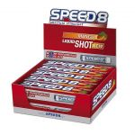 Wellness food Speed 8 200 ml Jahoda-meloun 10 x 20ml