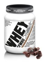 Whey CFM 80 - Sizeandsymmetry 2250 g White Chocolate-Pistachio