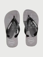 Žabky Havaianas Playstation Steel Grey Šedá