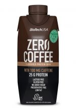 Zero Shake - Biotech USA 330 ml. Chocolate